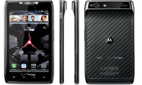 Motorola RAZR HD — instalar radio fm razai hd | AndroidPIT